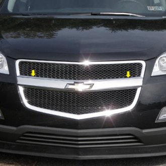 SAA® - Polished Grille Accent Trim