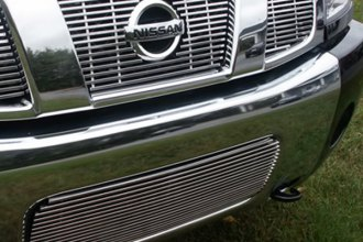 SAA® - Grille Cover
