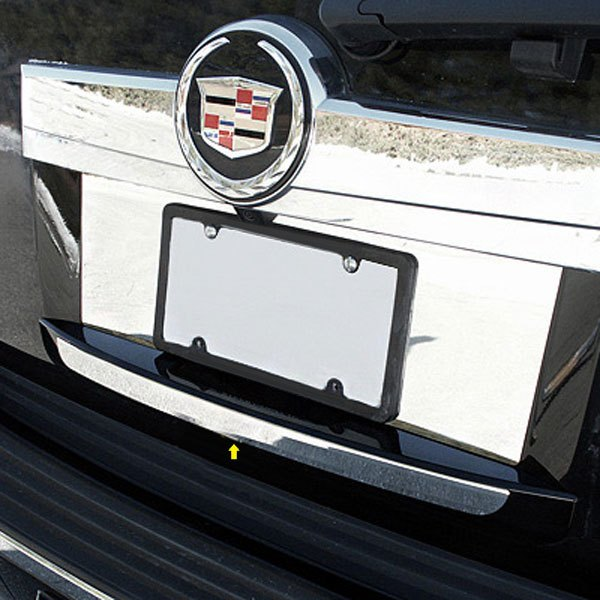 SAA® - Tailgate Bar Image may not reflect your exact vehicle!