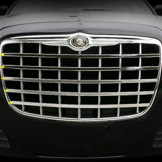SAA® - Stainless Steel Grille Covers