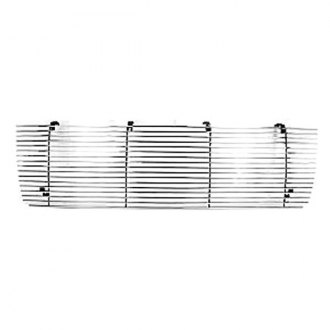 SAA® - 1-Pc Polished Main Billet Grille