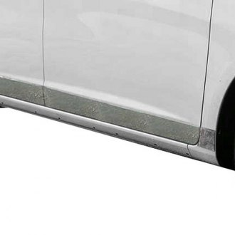 "SAA® - ""L-Type"" Rocker Panel Trim"