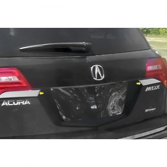 SAA® - Rear Tail Light Trim
