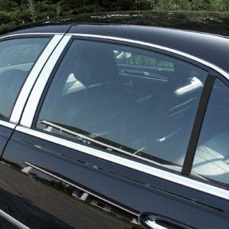 2008 Lincoln Town Car Chrome Accessories Trim