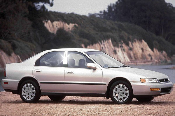 Saa pp96281 honda accord 1996 1997 pillar post trim for 1997 honda civic window trim