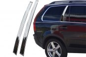 SAA® - Rear Accent Pillar Post Trim