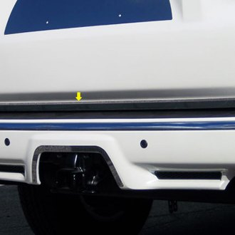 SAA® - Rear Trunk Trim