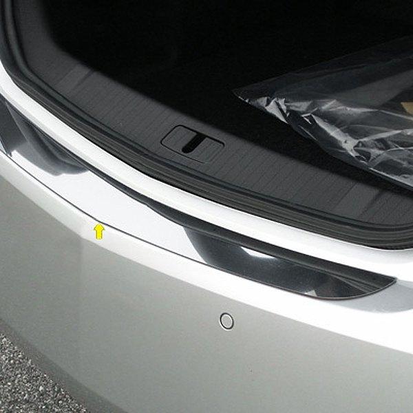 Buick Lacrosse 2010-2013 Rear Bumper Cap