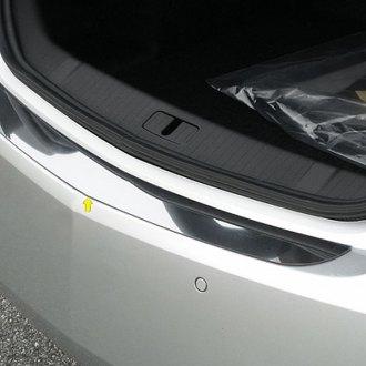 Buick Lacrosse Chrome Bumper Trim Carid Com