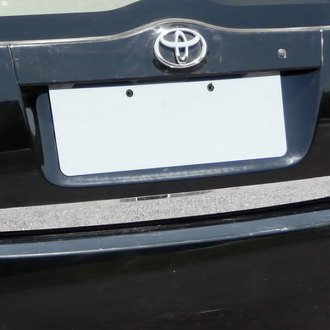 SAA® - Polished Rear Trunk Trim