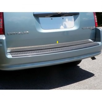 SAA® - Polished Rear Deck Trim