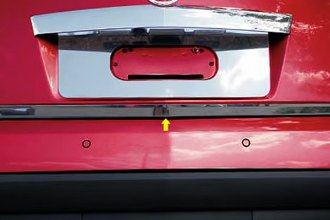 SAA® - Rear Deck Trim
