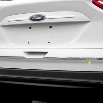 SAA® - Trunk Accent Trim