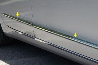 SAA® - Body Side Moldings