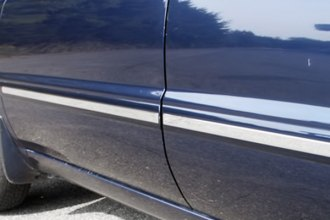 "SAA® - ""I-Type"" Rocker Panel Trim"