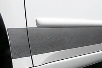 "SAA® - Rocker Panel Trim ""U-Type"""