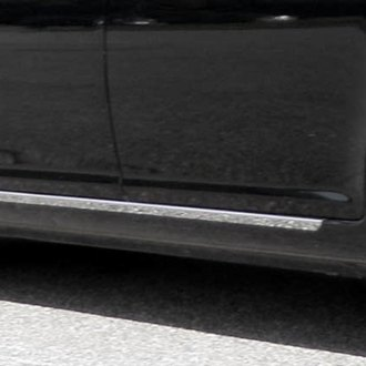 SAA® - O-Type Polished Rocker Panel Covers