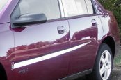 "SAA® - Rocker Panel Trim ""I-Type"""