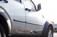 "SAA® - Rocker Panel Trim ""L-Type"""