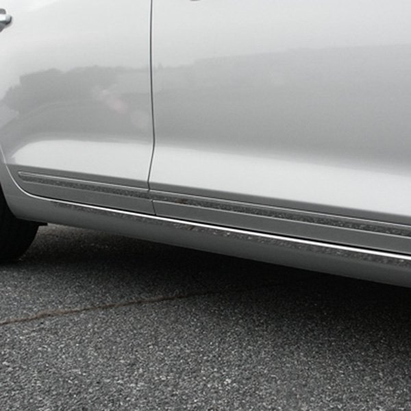 Buick Lacrosse 2010-2016 O-Type Polished Rocker