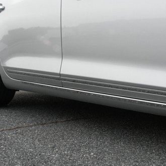 "SAA® - ""O-Type"" Rocker Panel Trim"