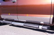 SAA® - Rocker Panel Trim