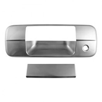 SAA® - Stainless Steel Tailgate Handle Cover