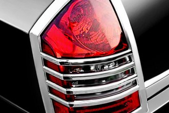 SAA® - Tail Light Bezels