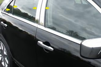 SAA® WP46630 - Window Trim Package