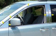 SAA® WP48895 - Window Trim Package (with Pillar Posts)