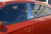 SAA® - Upper Window Trim