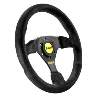 Sabelt® - Competition Series Flat Steering Wheel