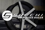Sacchi Authorized Dealer