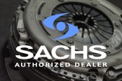 Sachs Authorized Dealer
