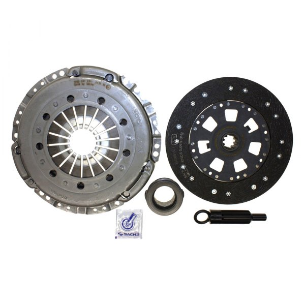 Sachs 174 Bmw Z3 E36 Body Code 2001 2002 Clutch Kit