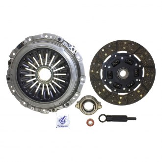 Sachs® - Heavy Duty™ Clutch Kit
