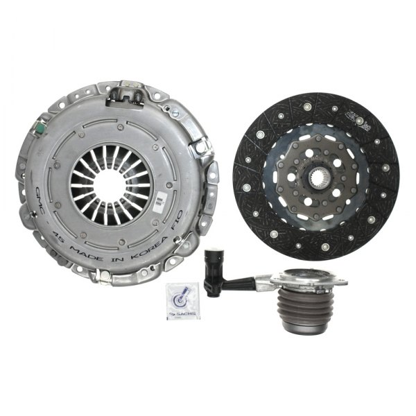 sachs cadillac cts 2008 clutch kit. Black Bedroom Furniture Sets. Home Design Ideas