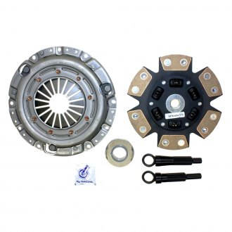 Sachs® - Ceramic Button™ Clutch Kit