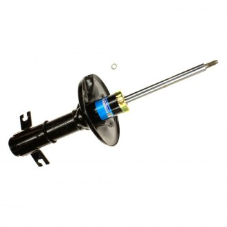 Sachs® - Super Touring™ Driver or Passenger Side Twin-Tube Strut