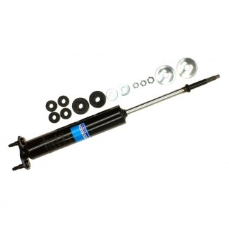 Sachs® - Super Touring™ Front Driver or Passenger Side Twin-Tube Shock Absorber