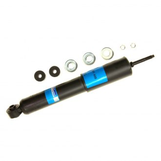 Sachs® - Super Touring™ Driver or Passenger Side Twin-Tube Shock Absorber