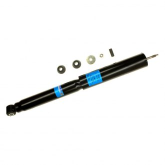 Sachs® - Super Touring™ Rear Twin-Tube Shock Absorber