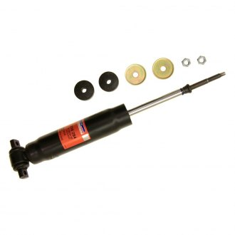 Sachs® - Advantage Front Driver or Passenger Side Twin-Tube Shock Absorber