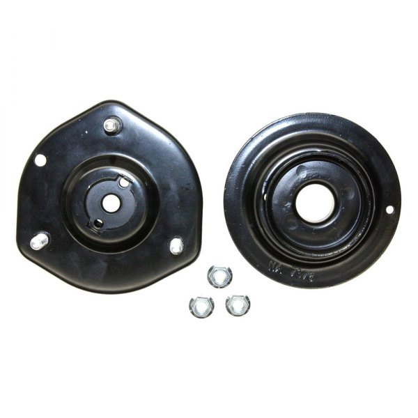 2014 Lincoln Mks Suspension: Ford Fusion 2010 Front Strut Mount