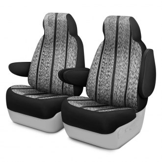 Saddleman® - Saddle Blanket Custom Seat Covers