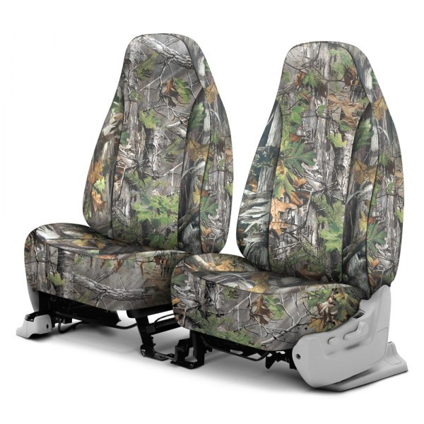 Saddleman®   Camouflage Custom Seat Covers
