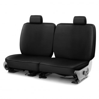 Saddleman® - Leatherette Custom Seat Covers