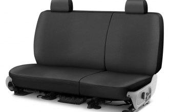 Brilliant Saddleman 279952 19 Cambridge Tweed 2Nd Row Charcoal Custom Seat Covers Uwap Interior Chair Design Uwaporg