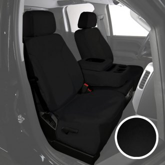 Saddleman® - Ultra Guard Ballistic Seat Covers