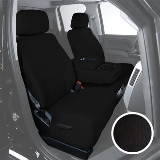 Saddleman® - Canvas Seat Covers